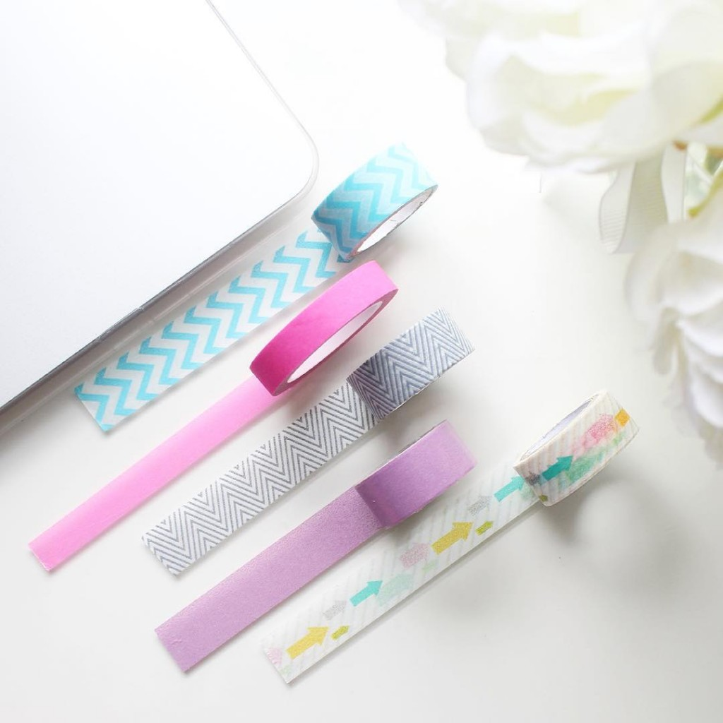 Love me some washi tape! Anyone have any recommendations ashellip