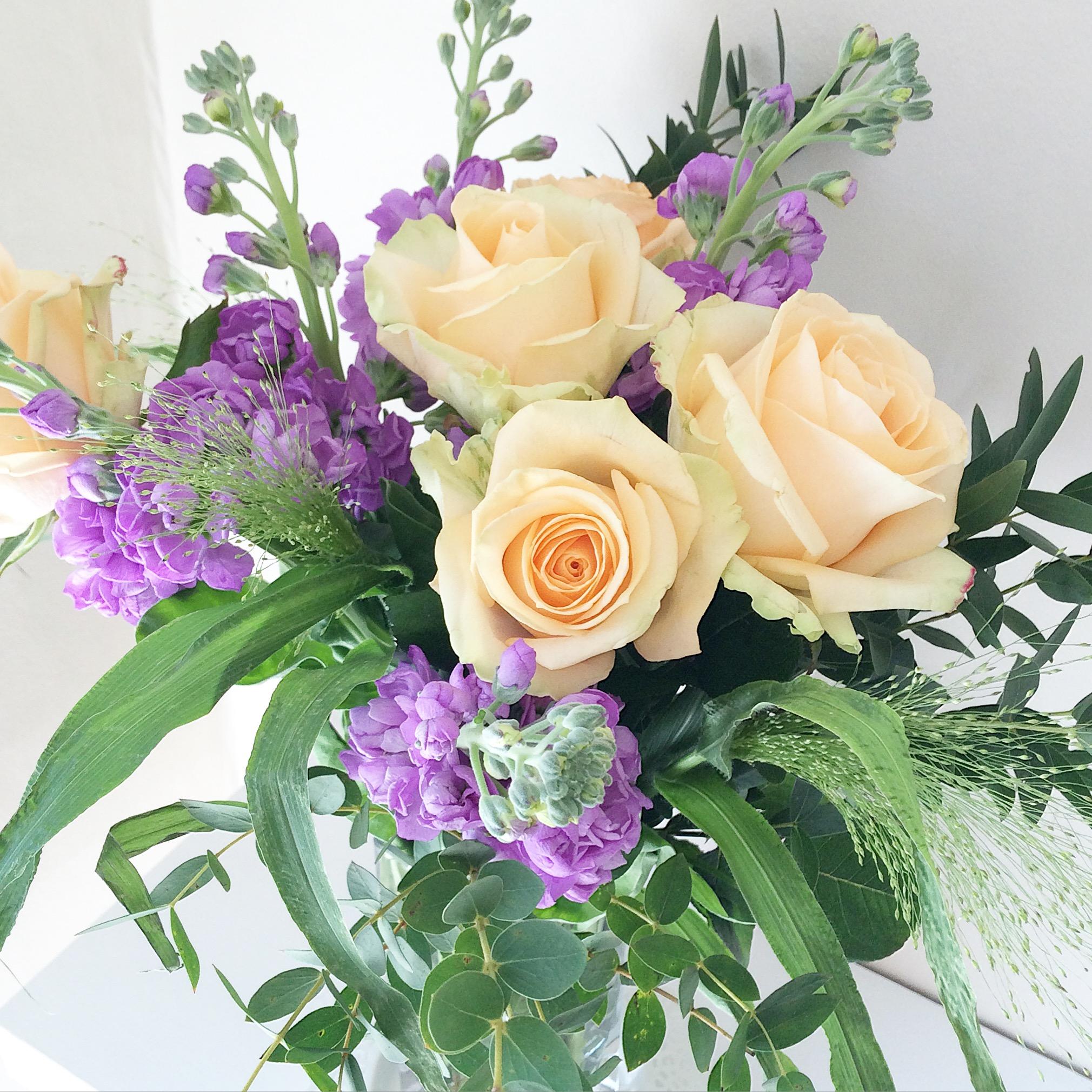 5 - Debenhams Flowers