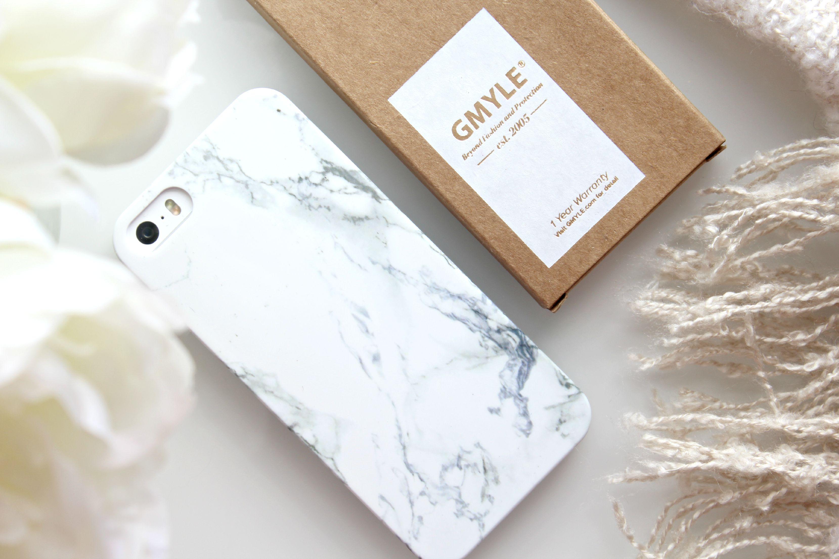 2 Marble Phonecase
