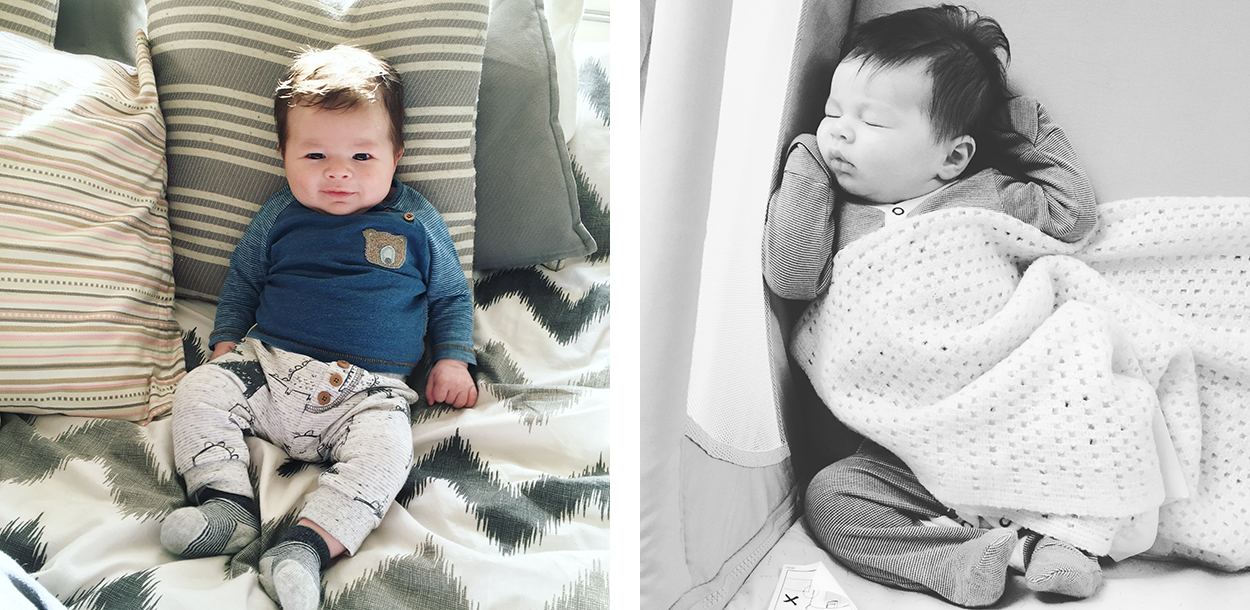 George - 2 months