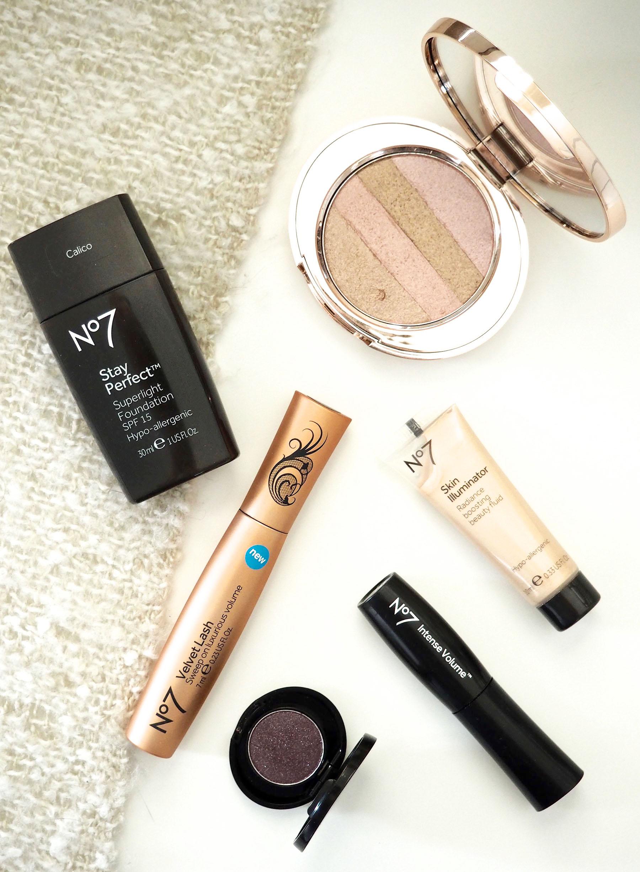 No7 makeup 3