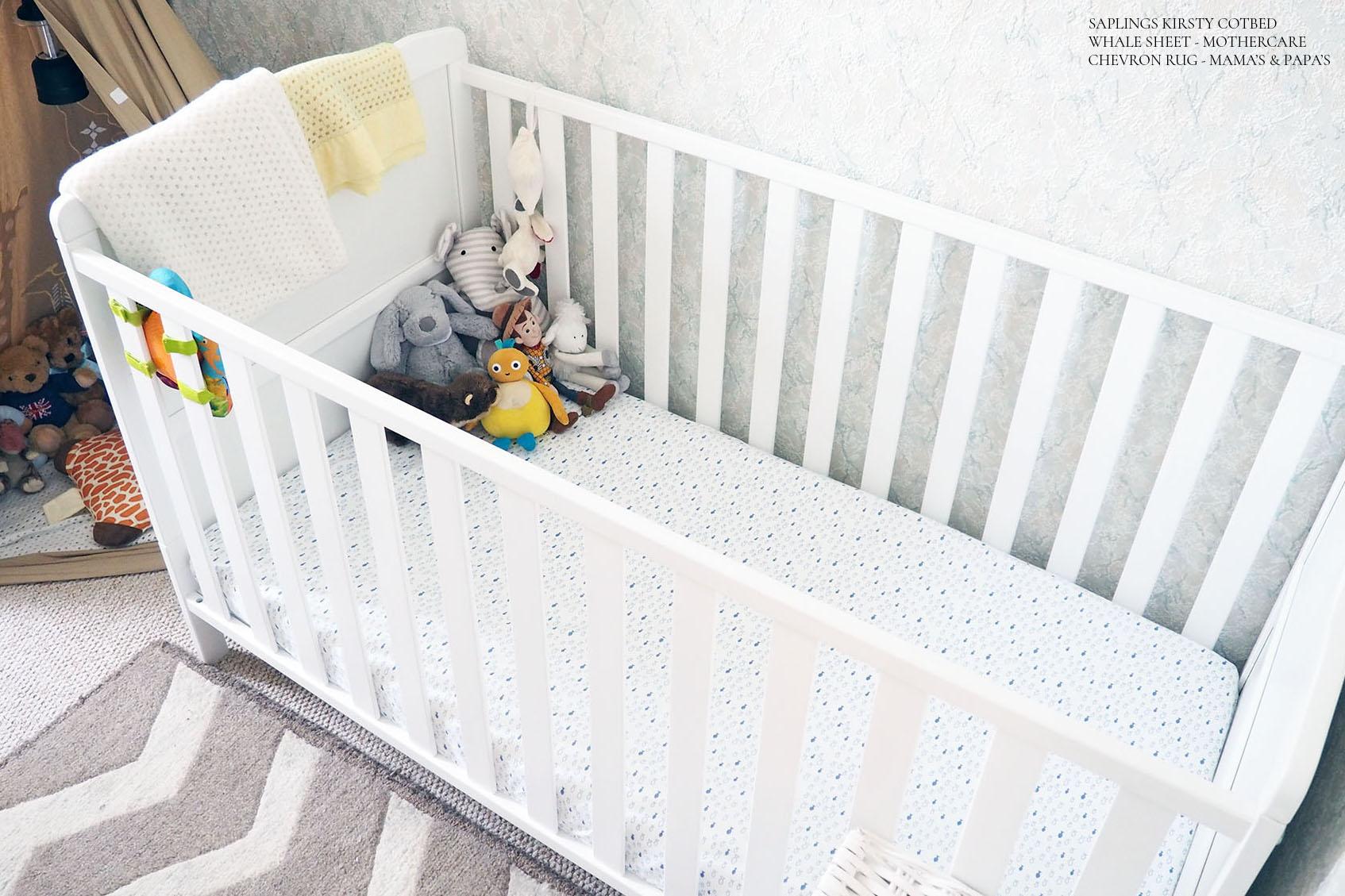 4 George's Nursery