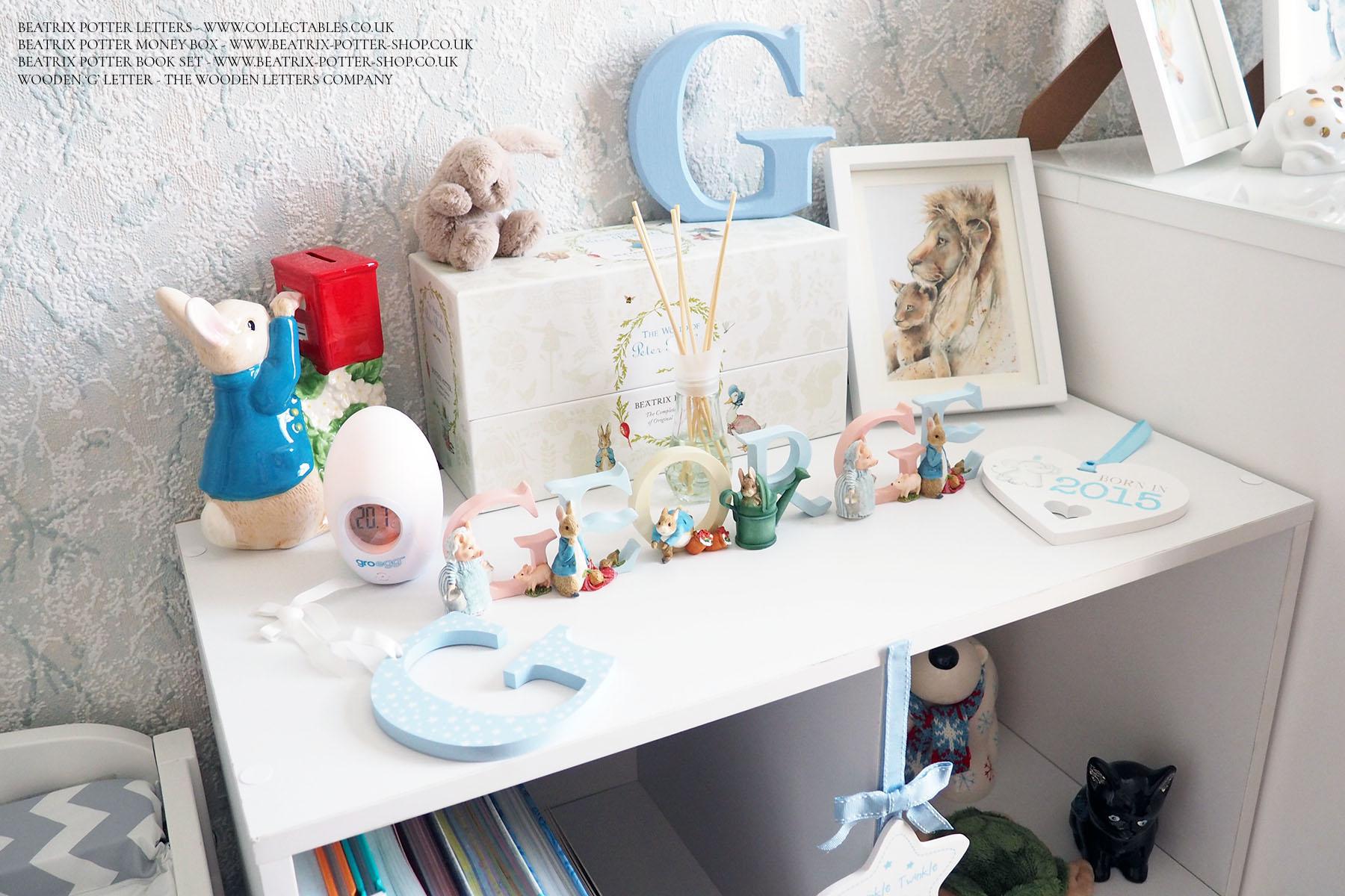 6 George's Nursery