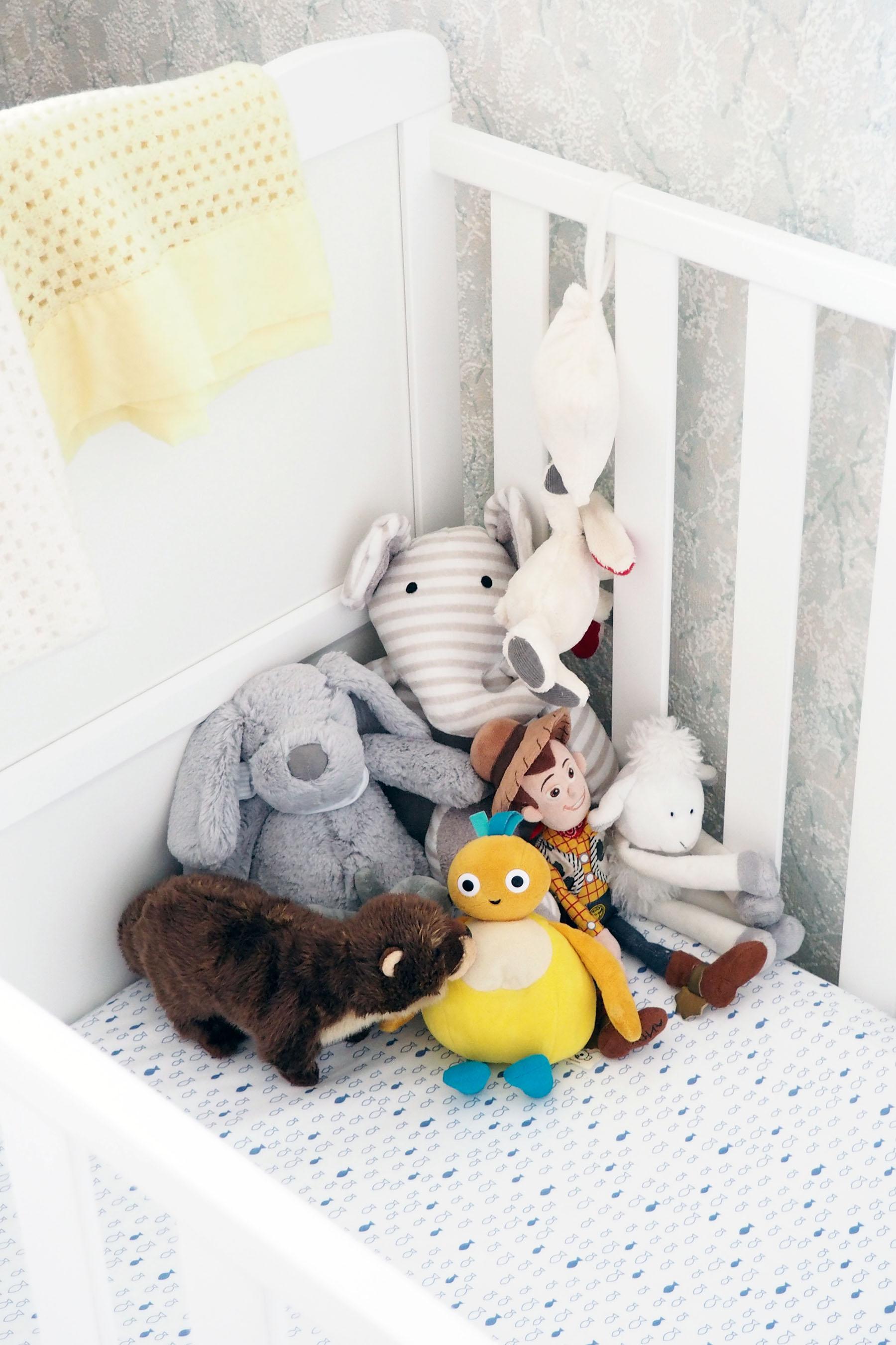 10 George's Nursery