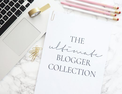The Ultimate Blogger Collection - PaperChicCo - 1