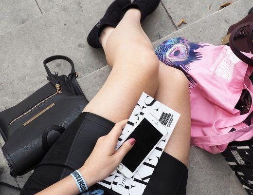 London Fashion Weekend - 1