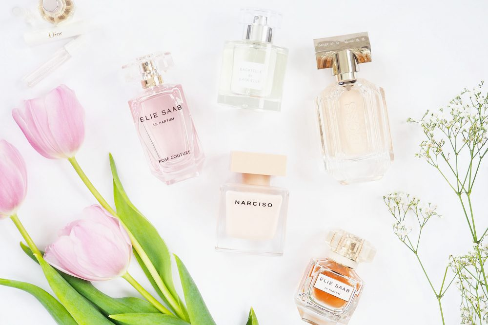 Fragrances For Mother's Day - Beauty and the Chic