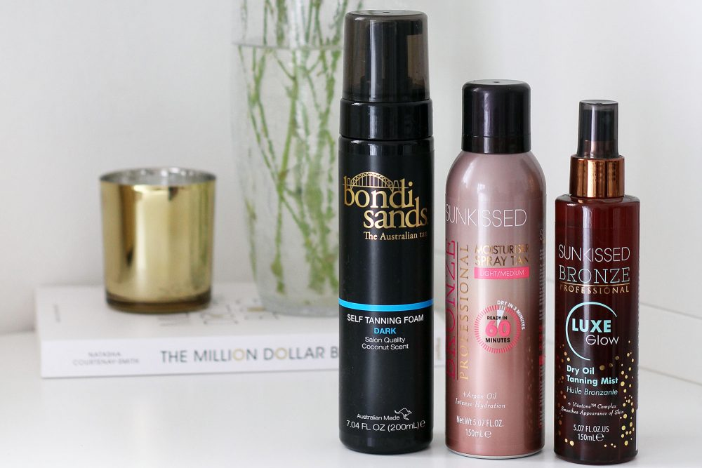 Which Fake Tan Is The Best? Beauty and the Chic